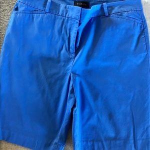 Talbots Perfect Shorts